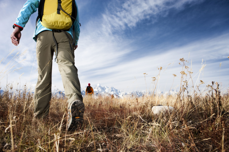 Hiking_Field
