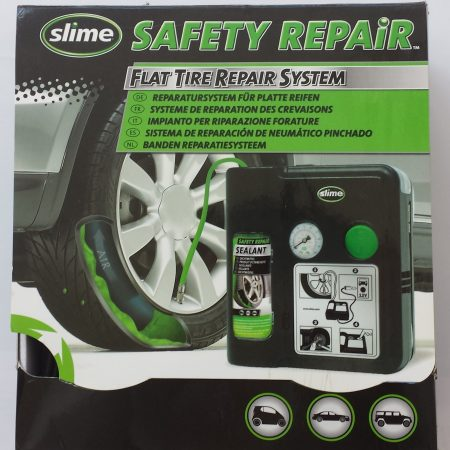 Kompressoren und Repair Kits