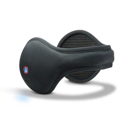 Earwarmer mit BLUETOOTH